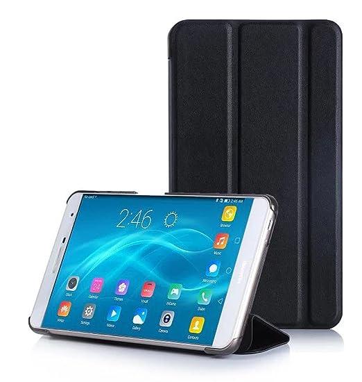 13 opinioni per DBIT Huawei MediaPad T2 7.0 Pro Custodia Case- Slim Custodia in PU Artificiale