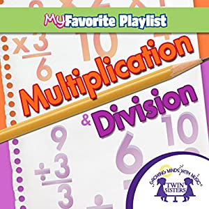 Multiplication and Division Audiobook