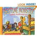 Bedtime Monster: ¡A dormir, pequeño monstruo!