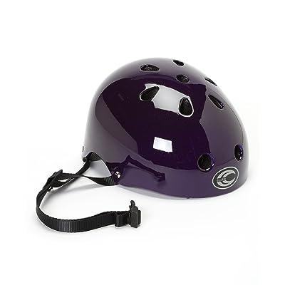 DOUBLE Multi-Sport Helmet : Sports & Outdoors