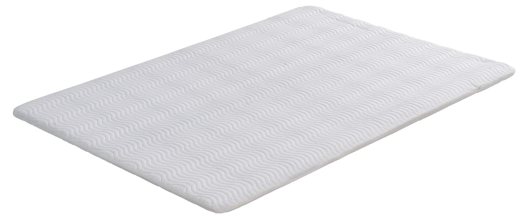 Signature Sleep Ultra Steel Bunkie Board, Full White Full by Signature Sleep