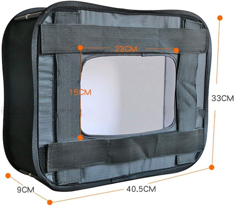DYW Reflector Storage Soft Light Box LED Photography Light Soft Bag Portable Folding Reflector Lampshade