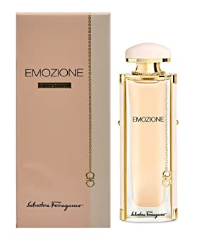 9a730265520e8 Ferragamo Emozione Women EDP, 92 ml: Amazon.co.uk: Beauty
