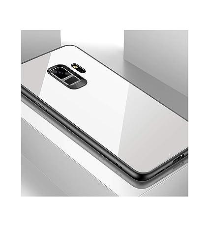 Carcasa para Huawei Mate 20 Lite Anti-Rasgu/ño Protectora Caso Alce CoverTpu Funda para Huawei Mate 20 Lite Funda para Huawei Mate 20 Lite Silicona+PC Vidrio Templado Dura Ultra Delgado