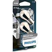 Philips SilverVision Conventional Interior and Signaling bulb
