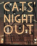 img - for Cats' Night Out (Paula Wiseman Books) book / textbook / text book