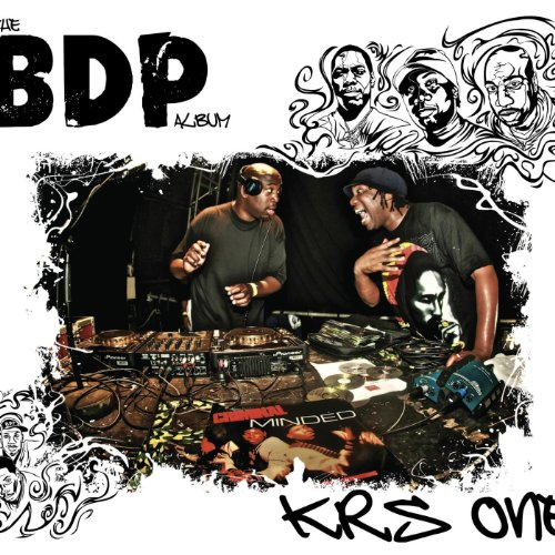 (The Bdp Album [Explicit])