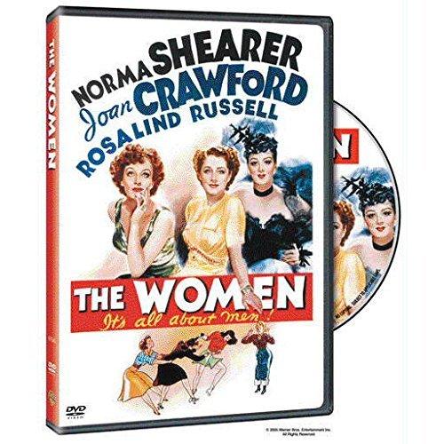 The Women (NTSC) USA import by Norma Shearer B01I08GWNM