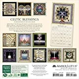 Celtic Blessings 2021 Wall