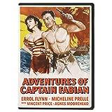 Adventures Of Captain Fabian