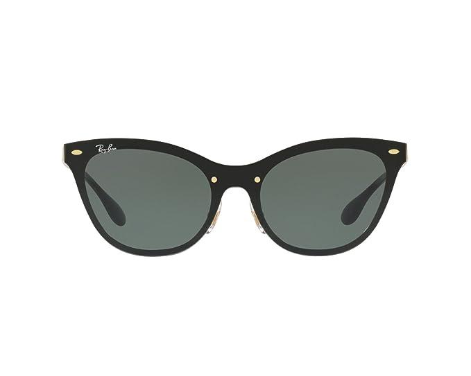 Ray-Ban - Gafas de sol - para mujer Dorado dorado mate 43 ...