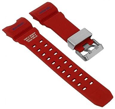 bracelet g shock mudmaster