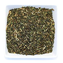 Tealyra - Pure Nettle Leaf Tea - Health Tonic - Organically Grown Herbal Tea - Support Digestive Health - Natural Diuretic - Natural Antihistamine - Caffeine-Free