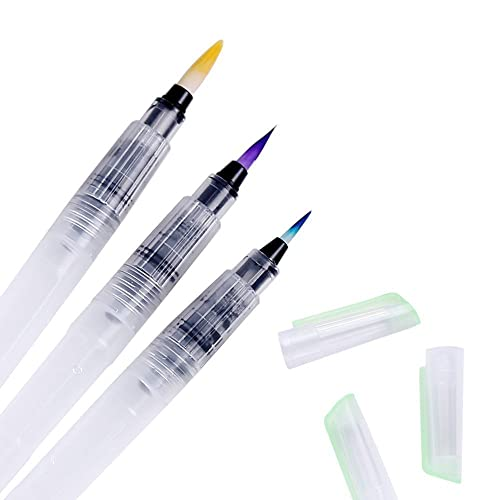 Water Brush Pen Buy Water Brush Pen Online At Best Prices In India