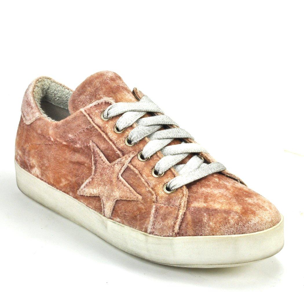 Velvet Star Sneaker 275 Central IN1769