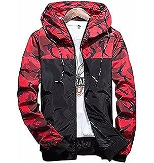 167920a14e559 Showlovein Floral Bomber Jacket Men Hip Hop Slim Fit Flowers Bomber Jacket  Coat Men s Hooded Jackets
