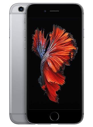 Apple iPhone 6s (de 128GB) - Gris espacial: Amazon.es