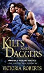 Kilts and Daggers (Highland Spies Book 2)