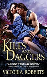 Kilts and Daggers (Highland Spies)