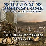 img - for The Chuckwagon Trail (Chuckwagon Trail Western) book / textbook / text book