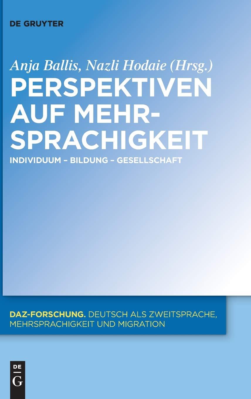 Forschung mehrsprachigkeit word 2013 inhaltsverzeichnis erstellen