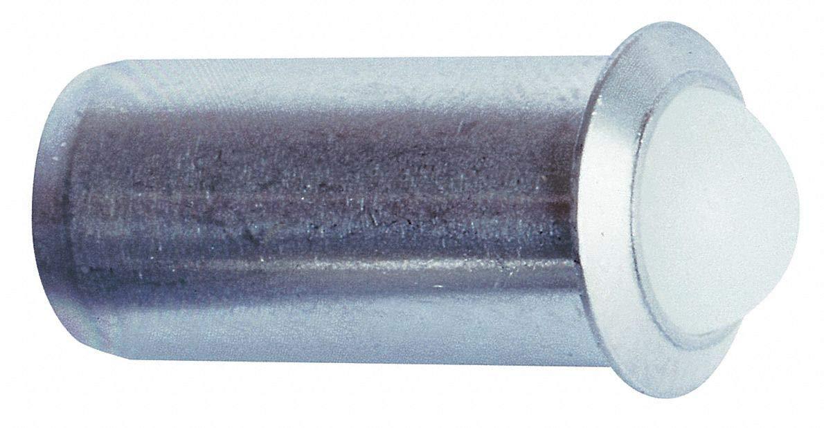 Ball Plunger, Nylon, Stnd.5Wx1.13L, PK5 by TE-CO (Image #1)