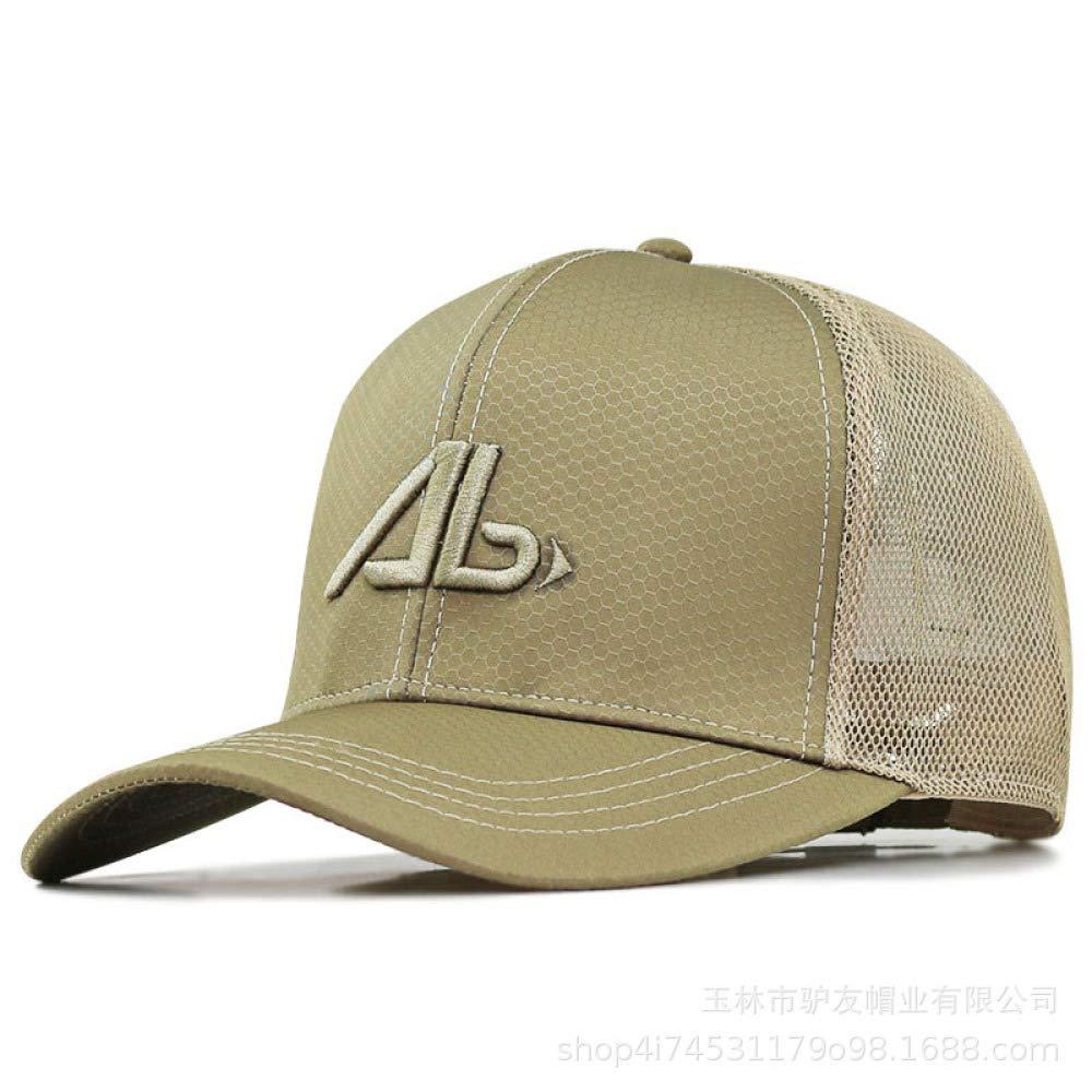 woyaochudan Gorra de béisbol de Gran tamaño Gran Aumento Sombrero ...
