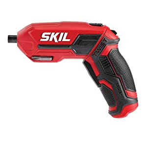 SKIL 4V Pivot Grip Rechargeable Cordless Screwdriver - SD561802