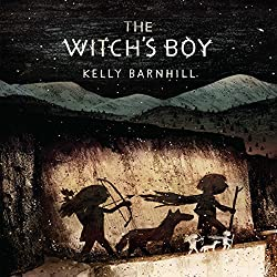 Witch's Boy
