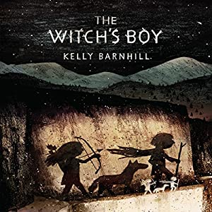 Witch's Boy Audiobook