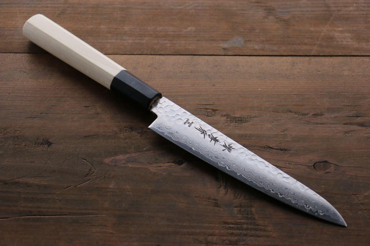 Sakai Takayuki 45 Layer Damascus Wa Petty 150mm (5.9) 7251