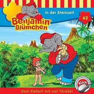 Benjamin in der Steinzeit (Benjamin Blümchen 62) Performance