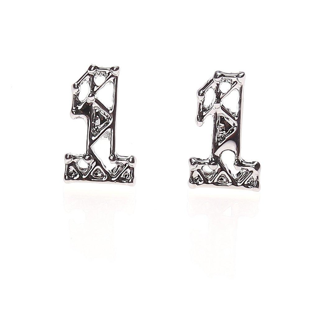 KPOP BTS TWICE WANNA ONE GOT7 Schmuck Ohrring und Ring Yovvin Bangtan Jungen Ringe /& Ohrring Set BTS Beste Geschenk f/ür The ARMY