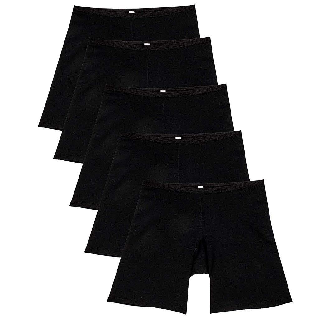 Womens Seamless Shaping Underpants,Suma-ma Ladies Tummy Control Shaperwear Slim Body-Building Pants