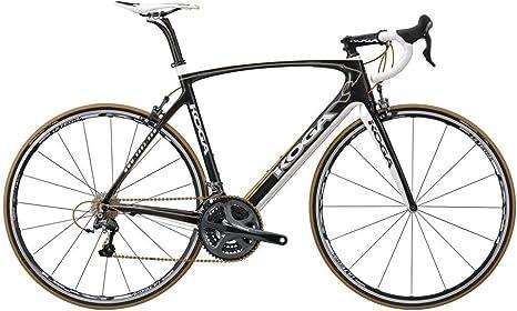 Koga - Bicicleta de carretera (20 velocidades) , talla 58 cm ...