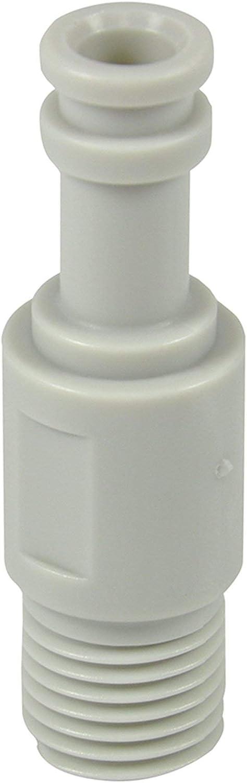 Renewed Inc 10340 Faucet Spray Hoses Danco Black