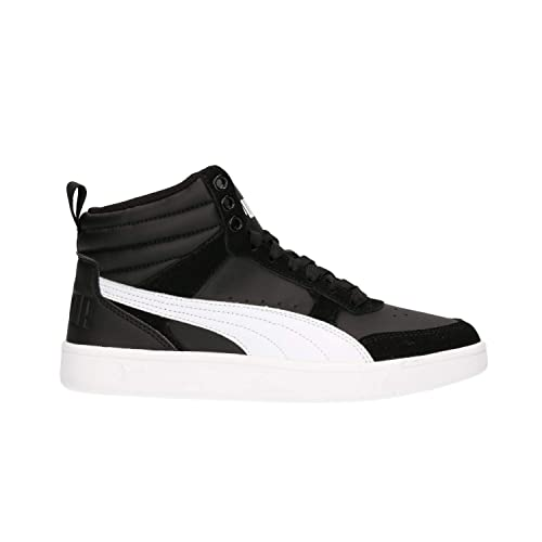 puma bambino scarpe nere