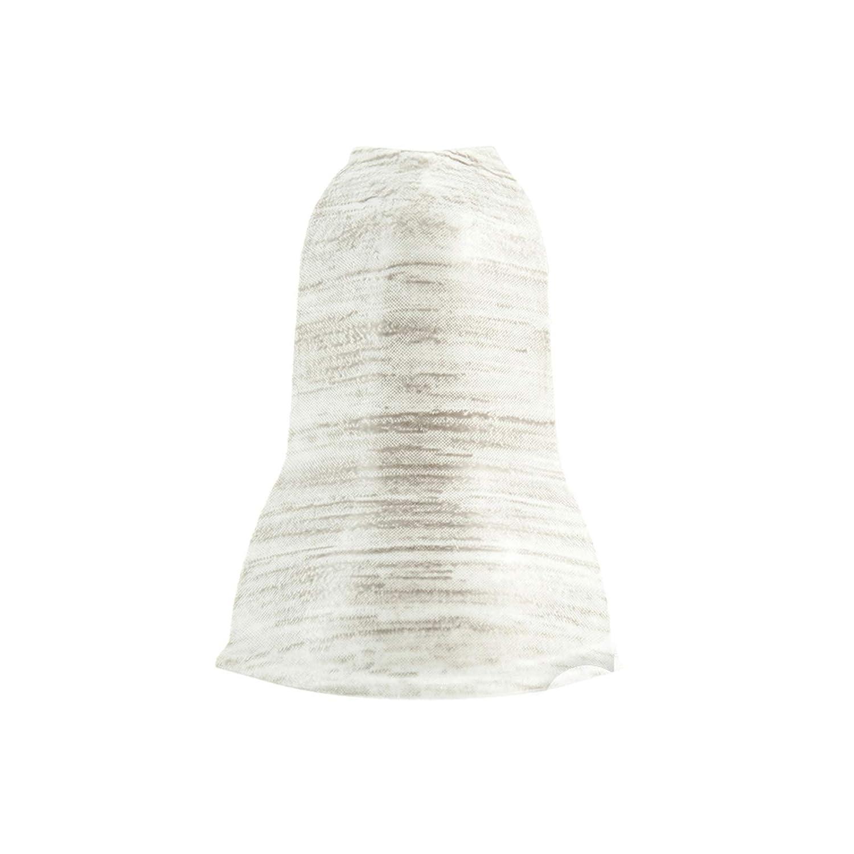 DQ-PP 1 x Endst/ücke links Eiche Sibirien 62mm zum Dekor Lamiat Dekore Laminatleisten Fussleisten aus Kunststoff PVC Eiche Sibirien