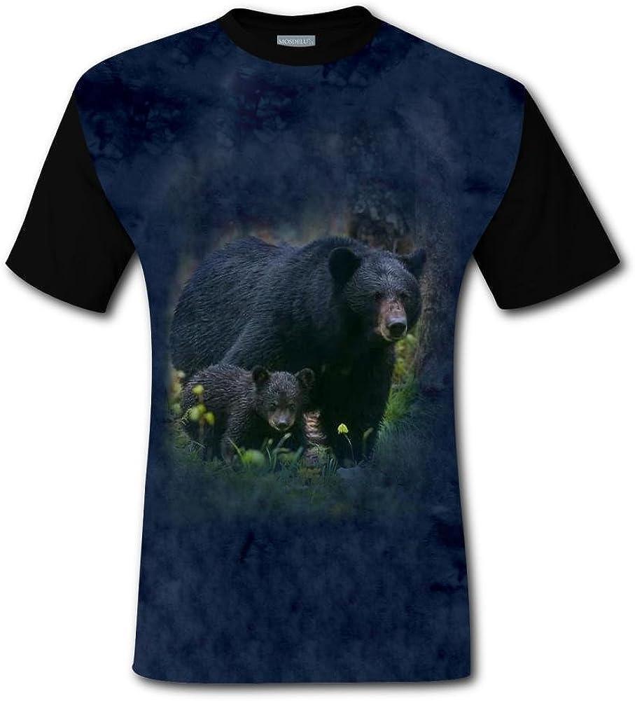 cool bear shirts