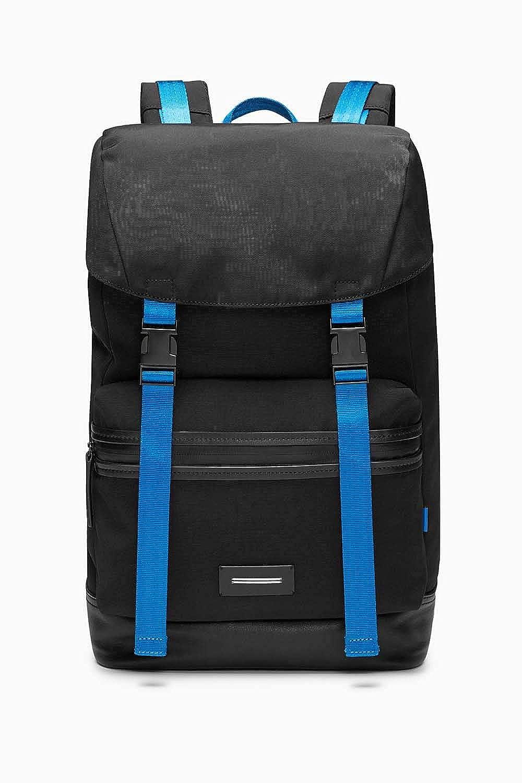 (レベッカミンコフ) REBECCA MINKOFF レディースコロシアムバックパック Women`s Backpack (並行輸入品) B07S6JVR41 ブラック One Size