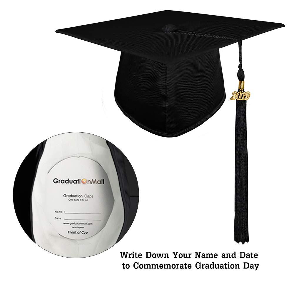 Graduationmall Cap Per Il Giardino Di Laurea Scuola Materna Asilo   Amazon.it  Abbigliamento 4dff920018b0