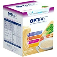 OPTIFAST Sopa de Verduras - Sustitutivo de comida