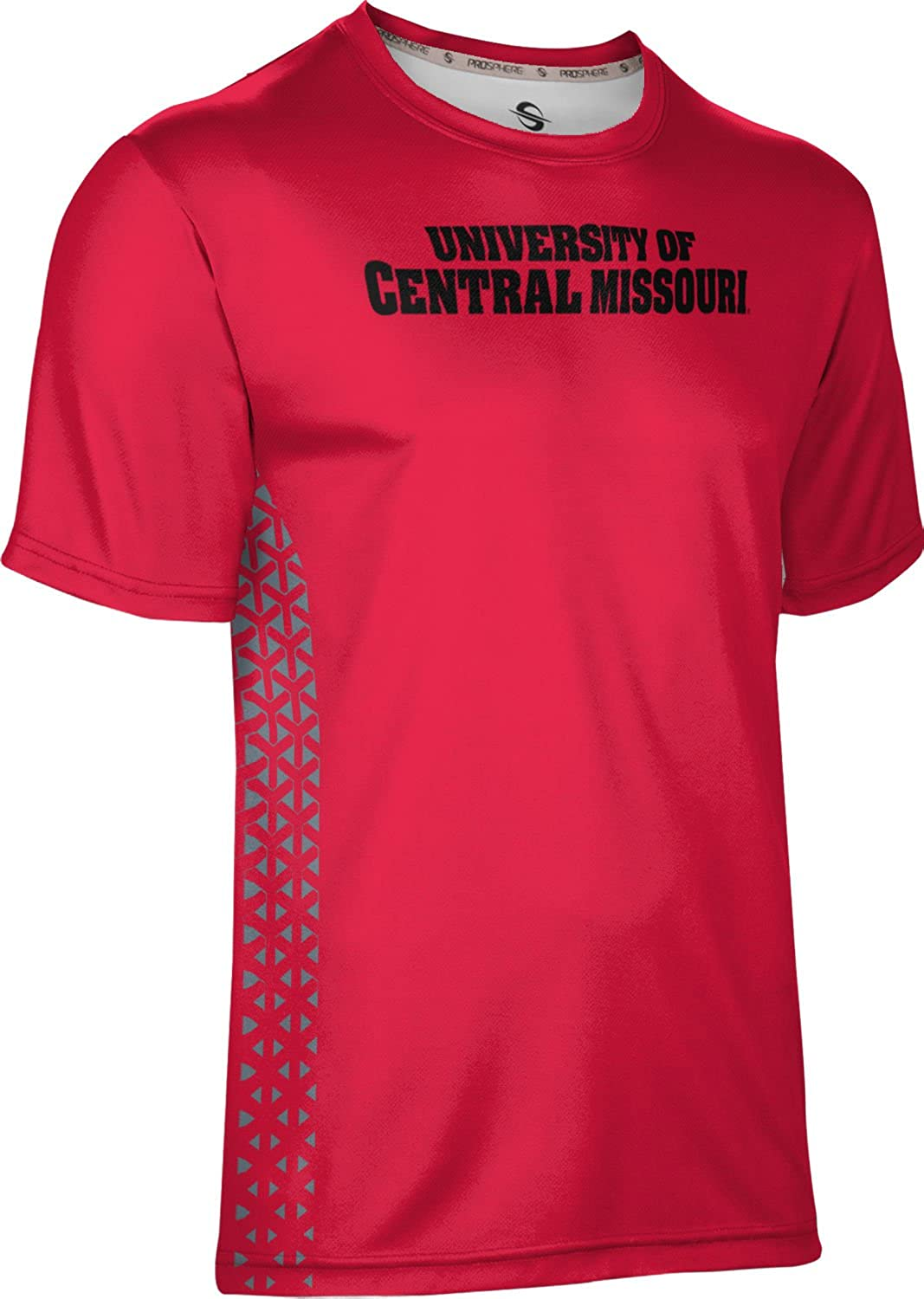 Gameday ProSphere University of Central Missouri Girls Performance T-Shirt