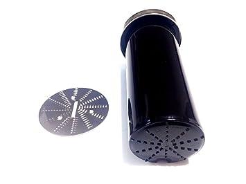 berucci Compatible hoja y empujador para Breville exprimidor para modelos je95 X L je98 X L: Amazon.es: Hogar