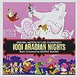 1001 Arabian Nights (Mr Magoo)