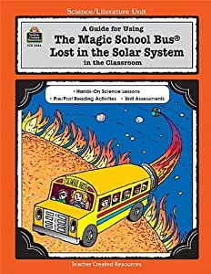 Download magic school explores the game system solar bus