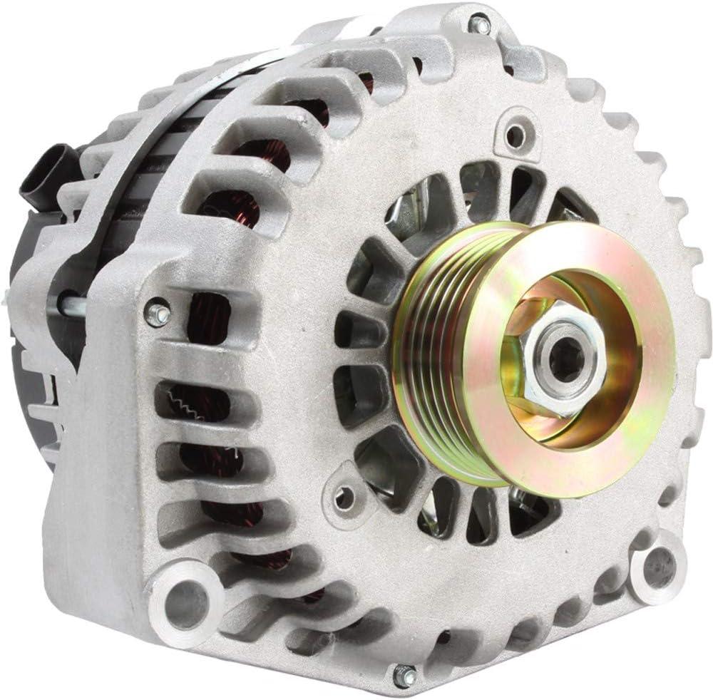 DB Electrical ADR0368 Alternator