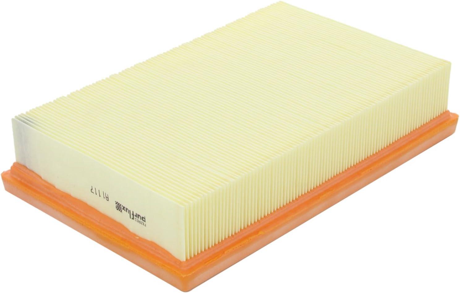 Purflux A1117 Filtro aria