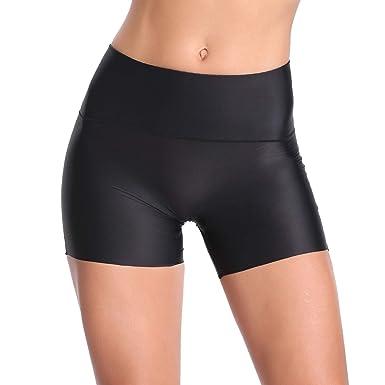 Joyshaper Under Skirt Shorts for Women Girls Plus Size Anti Chafing Shorts Underwear Safety Pants Soft Stretch Short Leggings Boxer Briefs Slipshort Knickers