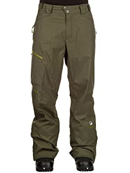 893b4ceff0 North Face The Men's Sickline M Pant 2015, Colour: Forest Night Green (N8M
